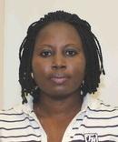 Hauser Global Scholar Tawakalitu Folake Alibi