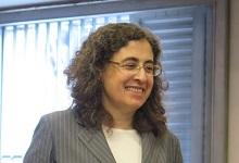 Global Fellow Mary Beloff