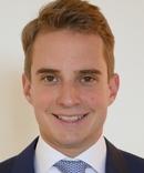 NYU Law Hauser Global Scholar Daniel Blum