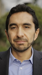 Global Professor of Law Rodriguez-Garavito