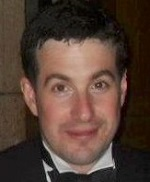 Global Fellow David Frydrych