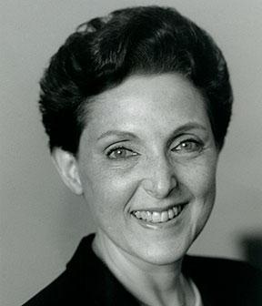 Phylis Skloot Bamberger '63
