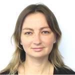 Global Fellow Elena Pribytkova