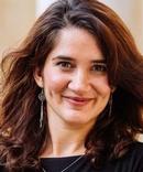 NYU Law Hauser Global Scholar Sherin Shefik