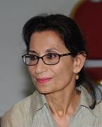 Ziba Mir-Hosseini
