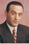 Dr. Noam Sher