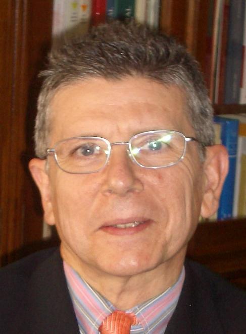Dr. Jose Luis Diez-Ripollés
