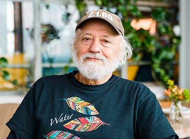 Jeff Furman '68