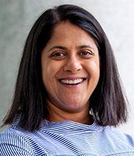 Saira Rao '02