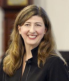 Katie Watson '92