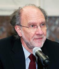 Stephen Schulhofer