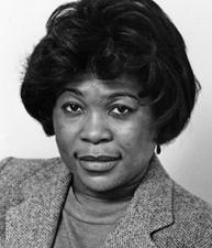 Paulette Caldwell