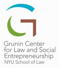 Grunin Center for Law and Social Entrepreneurship