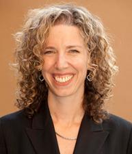 Justine Olderman '98