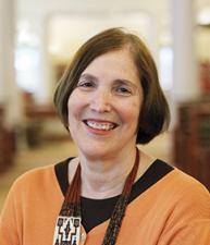 Linda Silberman