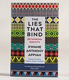 Appiah Lies That Bind book cover
