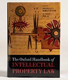Dreyfuss IP Law book cover