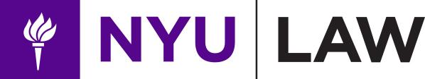 nyu logo usage nyu school of