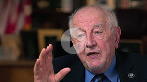 Judge Guido Calabresi