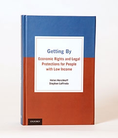 Getting By: Economic Rights and Legal Protections for People with Low Income