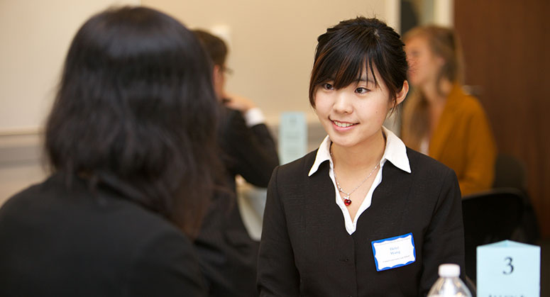 Office of Career Services (OCS) | NYU School of Law