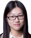 Hauser Global Scholar Luwei Wang