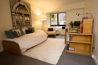 Interior Of Apartment Type F