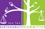sustainability committee logo