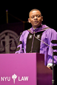 Anthony Foxx '96