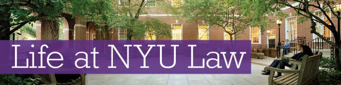 Do You Want to Be an NYU Law Student Blogger? | NYU School