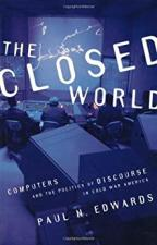 Closed World Cover