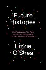 Future Histories cover