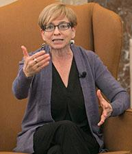 Chai Feldblum, Commissioner of the Equal Employment Opportunity Commission