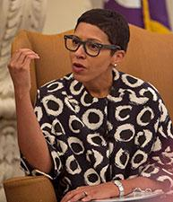 Melissa Murray, Professor of Law at NYU School of Law