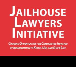 Jailhouse Lawyers Initiative Logo
