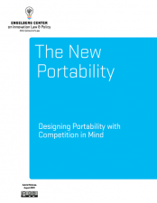 The New Portability Cover