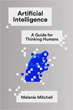 AI: A Guide for Thinking Humans Cover