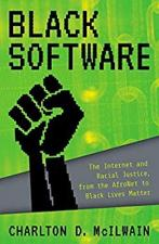 Black Software Cover