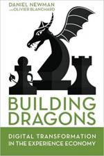 Building Dragons Cover