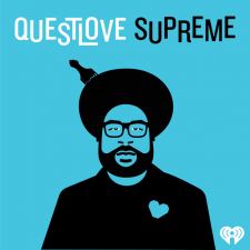 Questlove Supreme cover