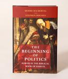 """The Beginnings of Politics"" book cover"