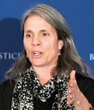 NYU Law Criminal Justice Robin Steinberg Image