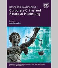 Corporate Crime and Financial Misleading book cover
