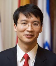 Winston Ma