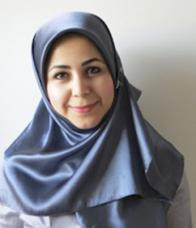 Maliheh Zare Nyu School Of Law